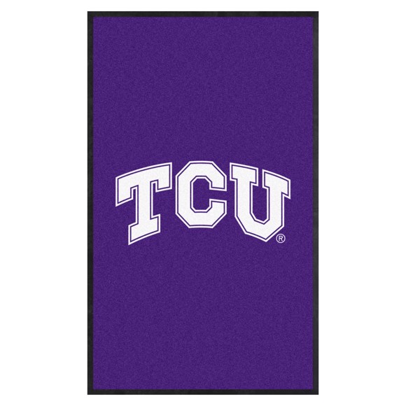 Picture of TCU 3X5 High-Traffic Mat with Durable Rubber Backing