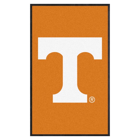 Picture of Tennessee 3X5 High-Traffic Mat with Durable Rubber Backing