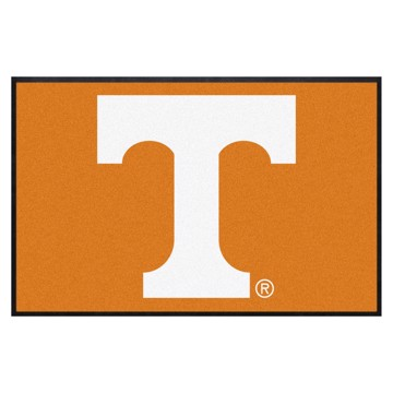 Picture of Tennessee 4X6 High-Traffic Mat with Durable Rubber Backing