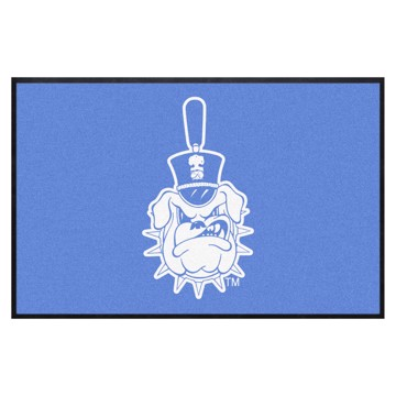 Picture of The Citadel 4X6 High-Traffic Mat with Durable Rubber Backing