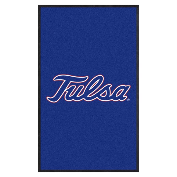 Picture of Tulsa 3X5 High-Traffic Mat with Durable Rubber Backing
