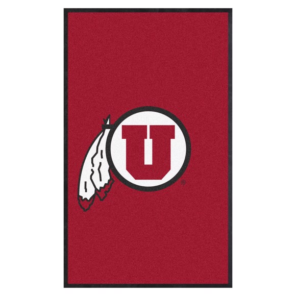 Picture of Utah 3X5 High-Traffic Mat with Durable Rubber Backing