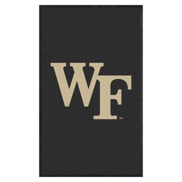 Picture of Wake Forest 3X5 High-Traffic Mat with Durable Rubber Backing