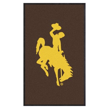 Picture of Wyoming 3X5 High-Traffic Mat with Durable Rubber Backing