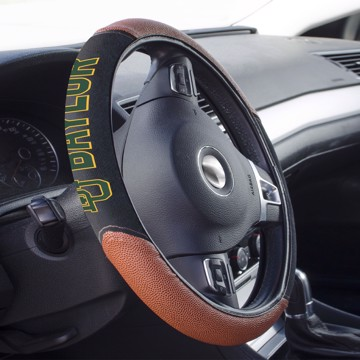 Picture of Baylor Sports Grip Steering Wheel Cover