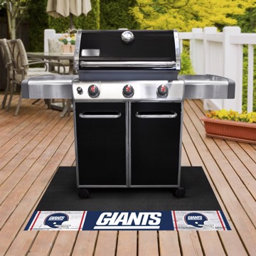 Picture of New York Giants Grill Mat - Vintage