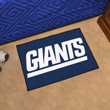 Picture of New York Giants Starter Mat - Vintage