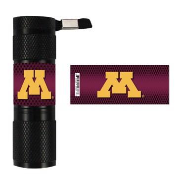 Picture of Minnesota Flashlight