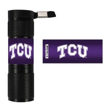 Picture of TCU Flashlight
