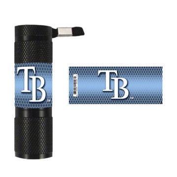 Picture of MLB - Tampa Bay Rays Flashlight