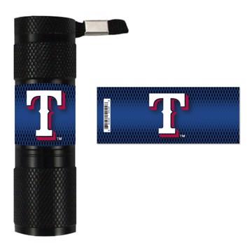 Picture of MLB - Texas Rangers Flashlight