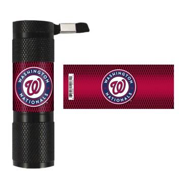 Picture of MLB - Washington Nationals Flashlight
