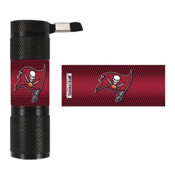 Picture of NFL - Tampa Bay Buccaneers Flashlight