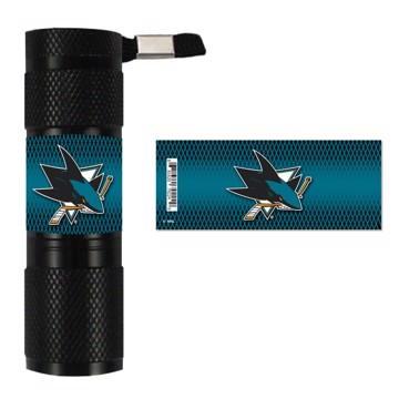 Picture of NHL - San Jose Sharks Flashlight