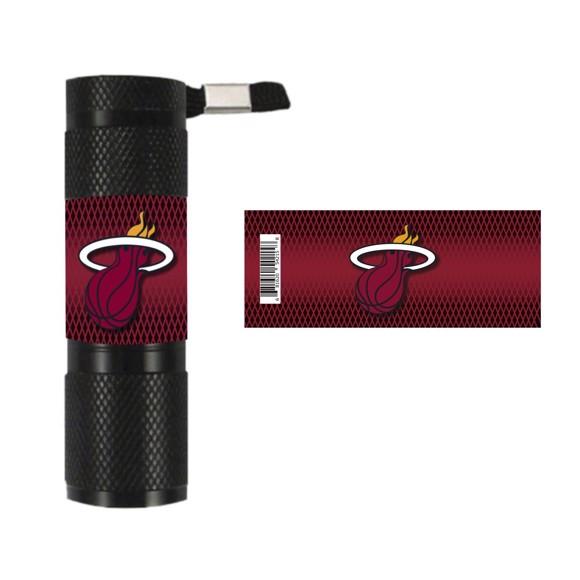 Picture of Miami Heat Mini LED Flashlight