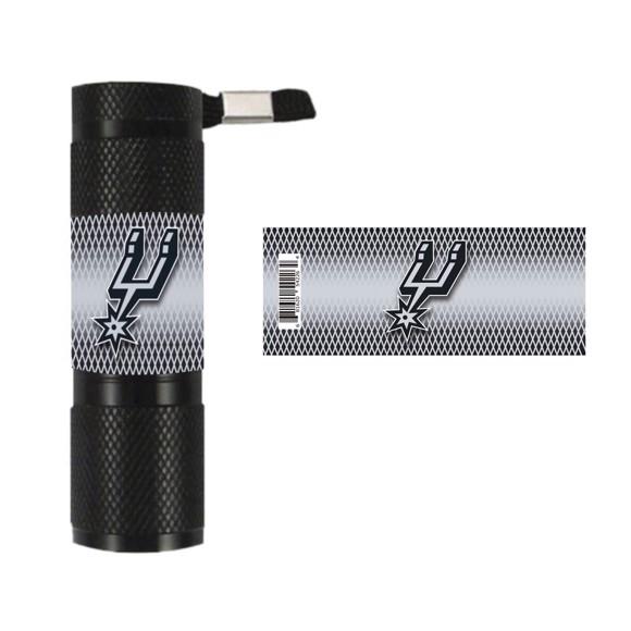 Picture of San Antonio Spurs Mini LED Flashlight