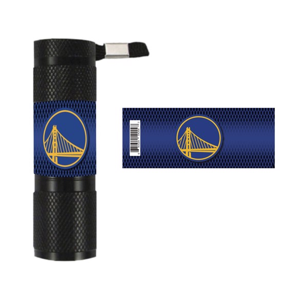 Picture of Golden State Warriors Mini LED Flashlight