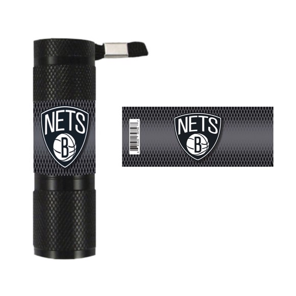 Picture of Brooklyn Nets Mini LED Flashlight