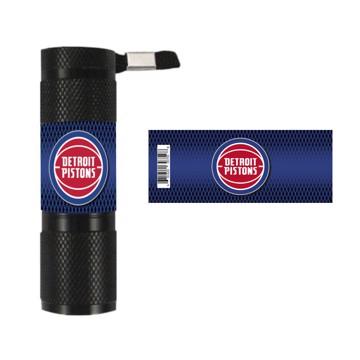 Picture of Detroit Pistons Mini LED Flashlight
