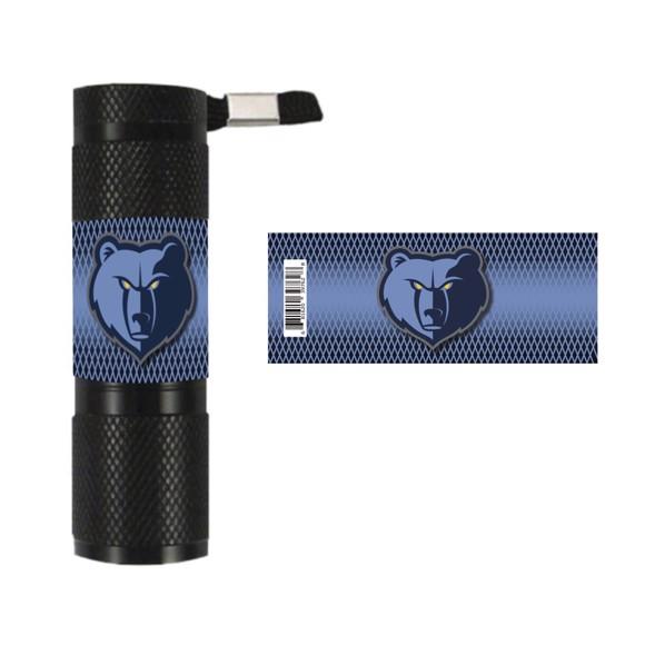 Picture of Memphis Grizzlies Mini LED Flashlight