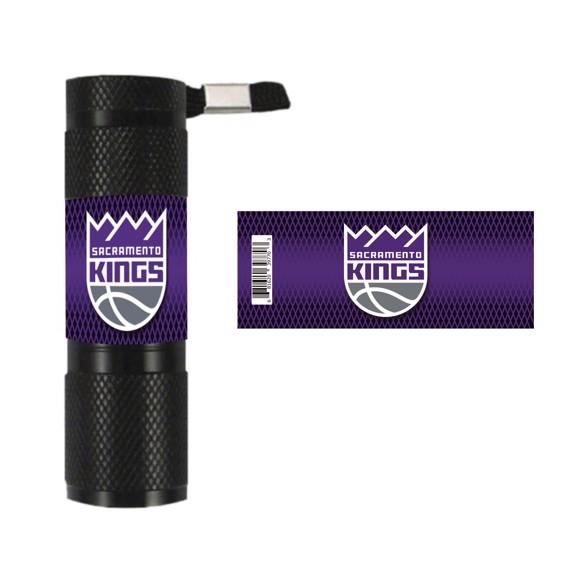 Picture of Sacramento Kings Mini LED Flashlight