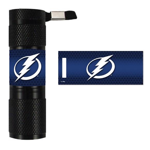 Picture of Tampa Bay Lightning Mini LED Flashlight