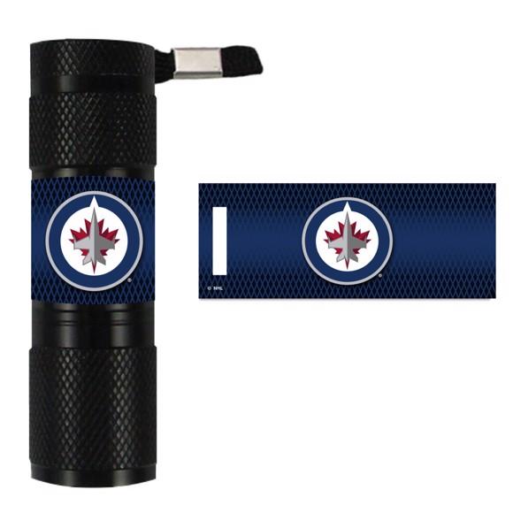 Picture of Winnipeg Jets Mini LED Flashlight