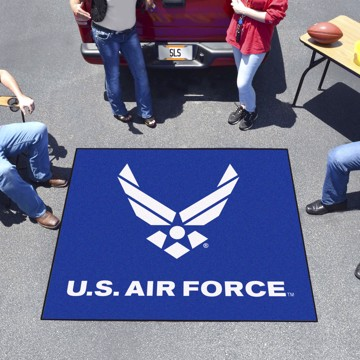 Picture of U.S. Air Force Tailgater Mat