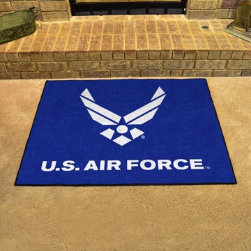 Picture of U.S. Air Force All Star Mat