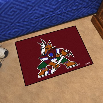 Picture of NHL - Arizona Coyotes All Star Mat