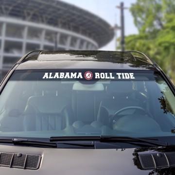 Picture of Alabama Windshield Decal