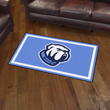 Picture of The Citadel 3'x5' Plush Rug
