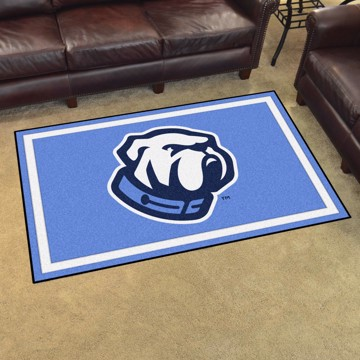 Picture of The Citadel 4'x6' Plush Rug
