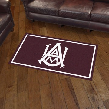Picture of Alabama A&M 3x5 Rug