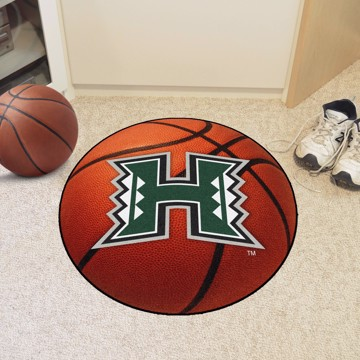 Picture of Hawaii Basketball Mat
