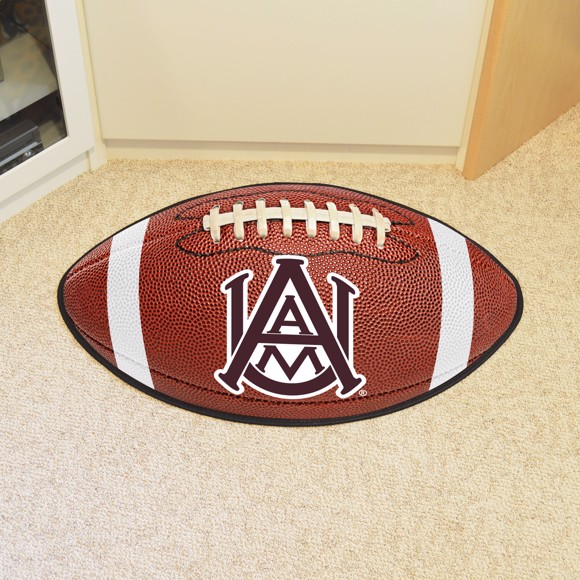 Picture of Alabama A&M Football Mat