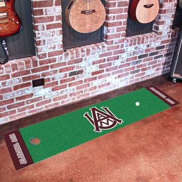 Picture of Alabama A&M Putting Green Mat