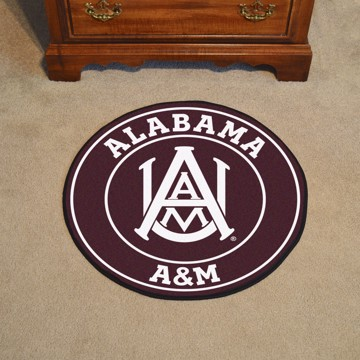 Picture of Alabama A&M Roundel Mat