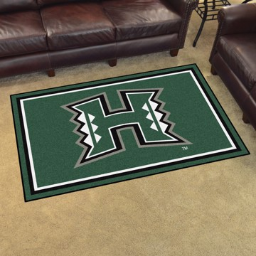 Picture of Hawaii 4x6 Rug