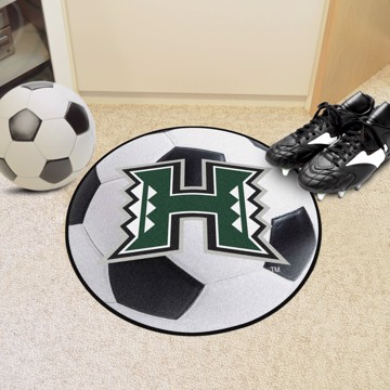 Picture of Hawaii Soccer Ball Mat