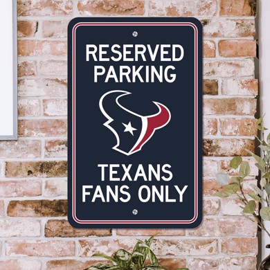 Picture for category Reserved Parking Signs