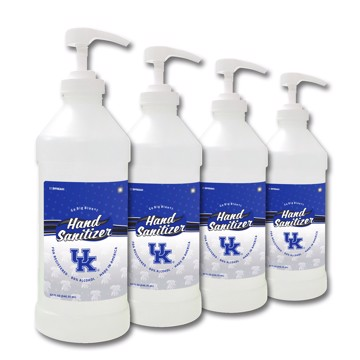 Picture of Kentucky 32 oz. Hand Sanitizer