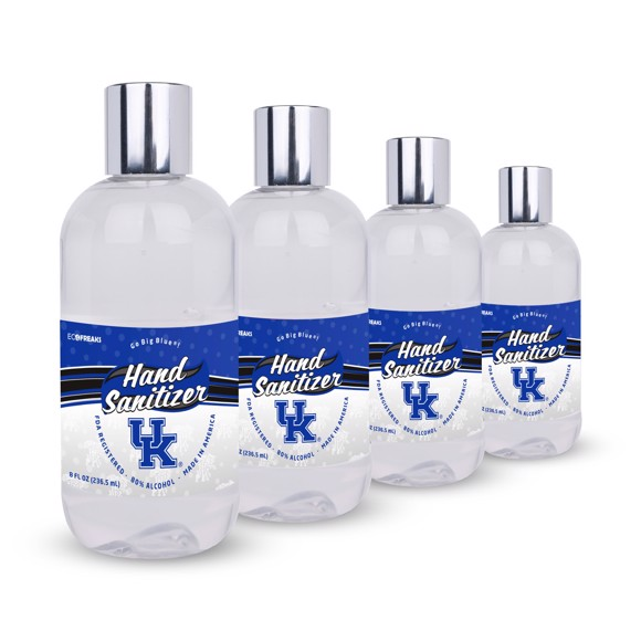 Picture of Kentucky 8 oz. Hand Sanitizer