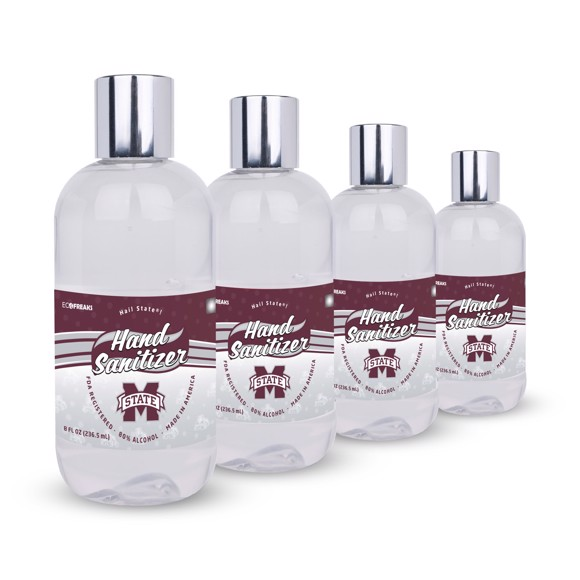 Picture of Mississippi State 8 oz. Hand Sanitizer