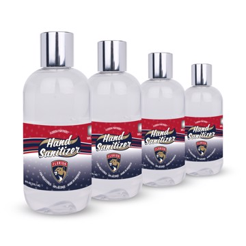 Picture of Florida Panthers 8 oz. Hand Sanitizer