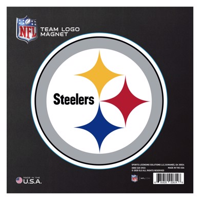 Picture for category Large Team Logo Magnet