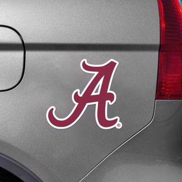 "Picture of Alabama Large Team Logo Magnet 10"""
