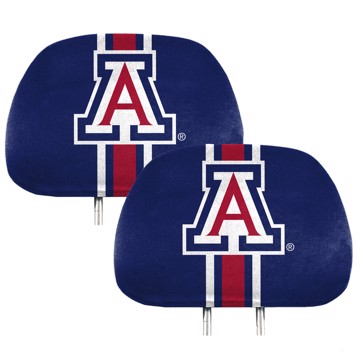 Picture of Arizona Printed Headrest Cover