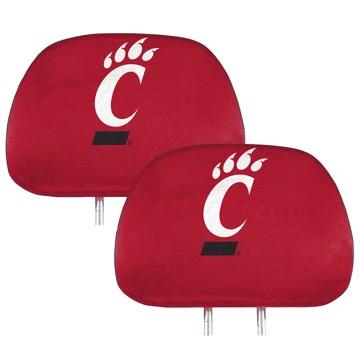 Picture of Cincinnati Printed Headrest Cover