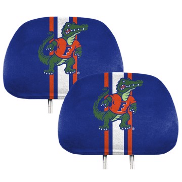 Picture of Florida Printed Headrest Cover